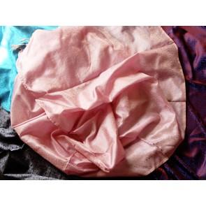 Pastel Paisleys Silk Scarf