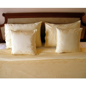 Champagne Cotton Duvet Cover