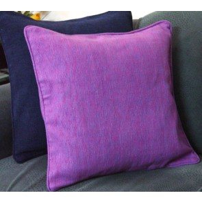 Lilac Throw Pillows