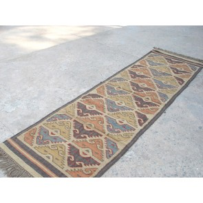Tribal Icons Kilim
