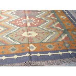 Starry Magic Kilim