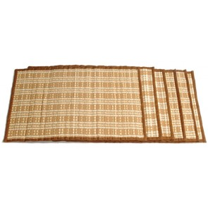 Sienna Cotton Place Mats