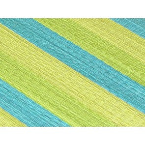 Lime n\' Blue Tie and Dye Place Mat