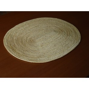 Oval Place Mat